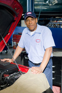 Aamco Transmissions And Total Car Care Battery Memphis Tn